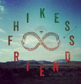 Hikes - Friends