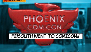 PHX COMICON 14